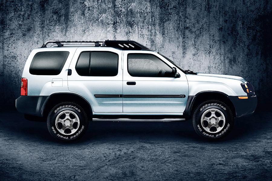 2004 Nissan Xterra Specs, Pictures, Trims, Colors || Cars.com
