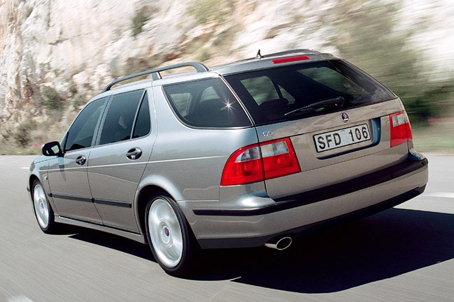2004 saab 9 5 reviews specs and prices. Black Bedroom Furniture Sets. Home Design Ideas