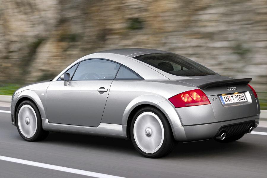 2004 audi tt reviews specs and prices. Black Bedroom Furniture Sets. Home Design Ideas