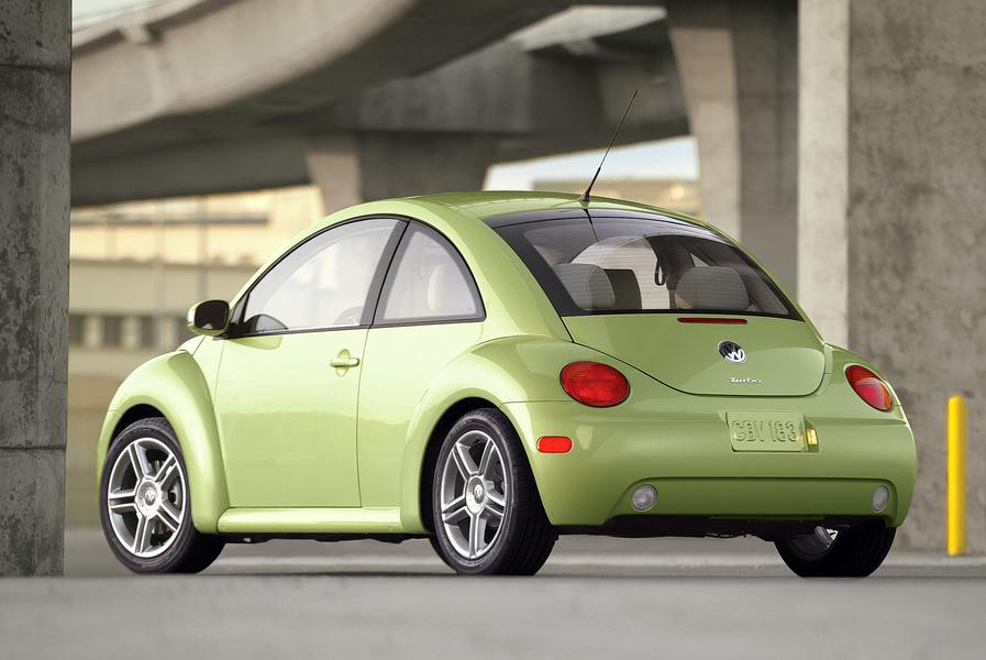 2004 volkswagen new beetle specs pictures trims colors. Black Bedroom Furniture Sets. Home Design Ideas