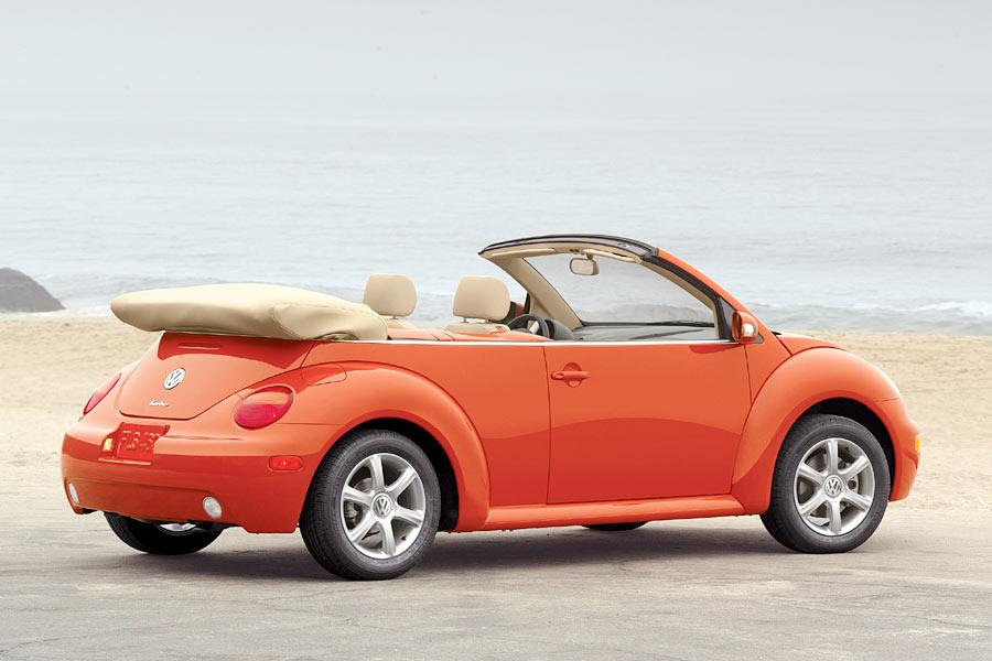 2004 volkswagen new beetle reviews specs and prices. Black Bedroom Furniture Sets. Home Design Ideas