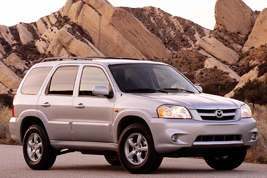 Mazda Tribute Used Cars For Sale