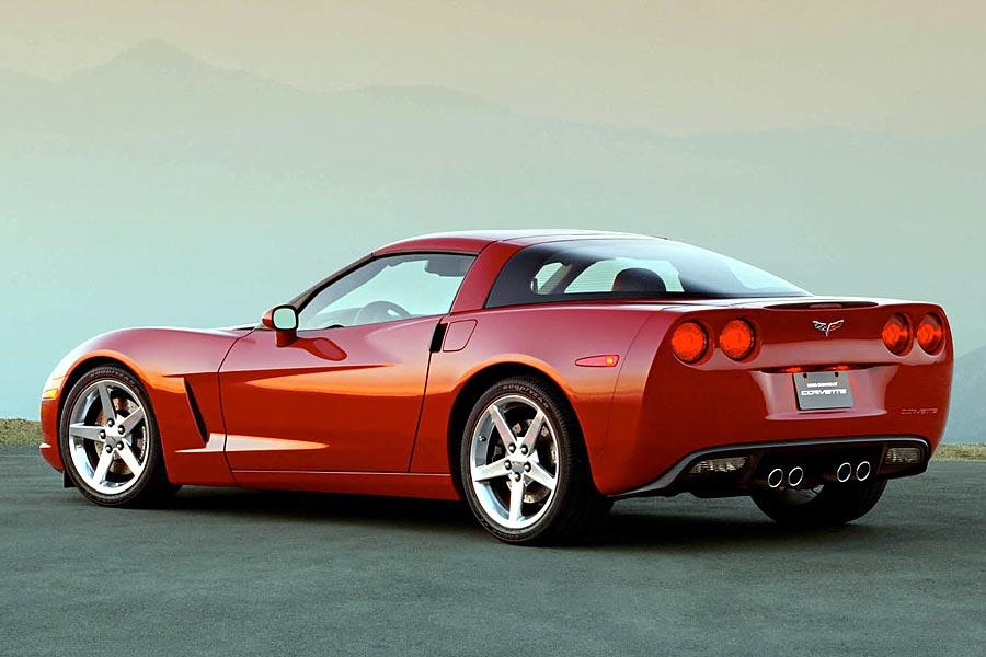 2005 chevrolet corvette reviews specs and prices. Black Bedroom Furniture Sets. Home Design Ideas