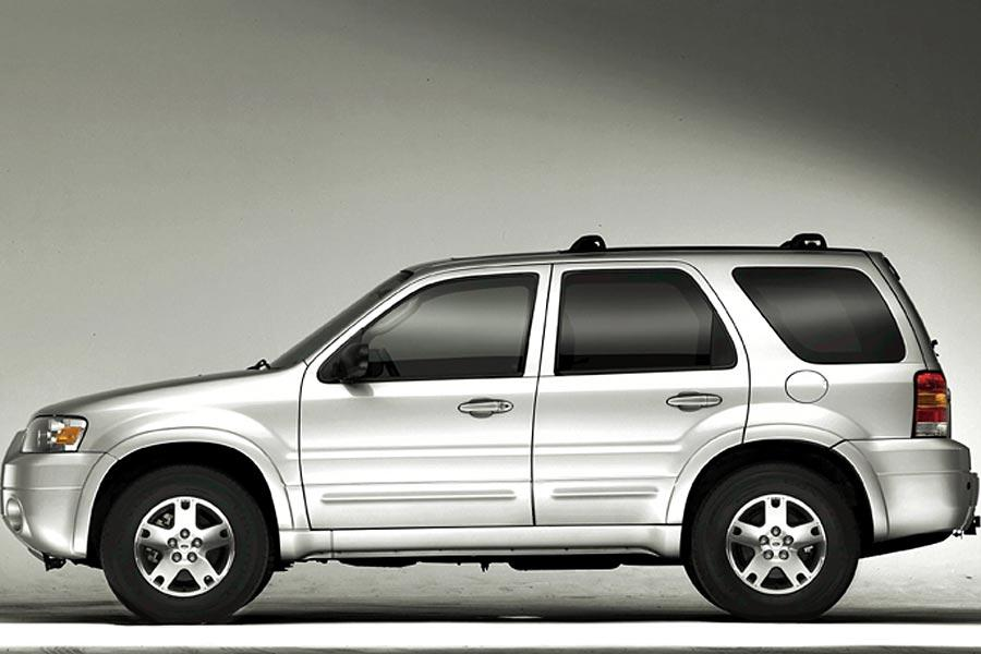 2005 ford escape reviews specs and prices. Cars Review. Best American Auto & Cars Review
