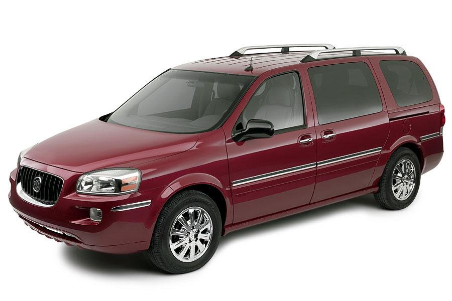 2005 buick terraza reviews specs and prices. Black Bedroom Furniture Sets. Home Design Ideas
