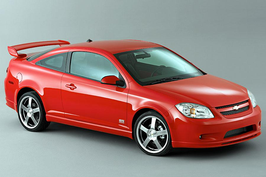 2005 chevrolet cobalt reviews specs and prices. Black Bedroom Furniture Sets. Home Design Ideas