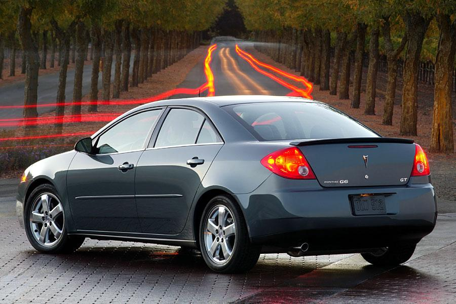 2005 pontiac g6 specs pictures trims colors. Black Bedroom Furniture Sets. Home Design Ideas