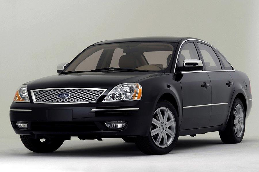 2005 ford five hundred overview cars com