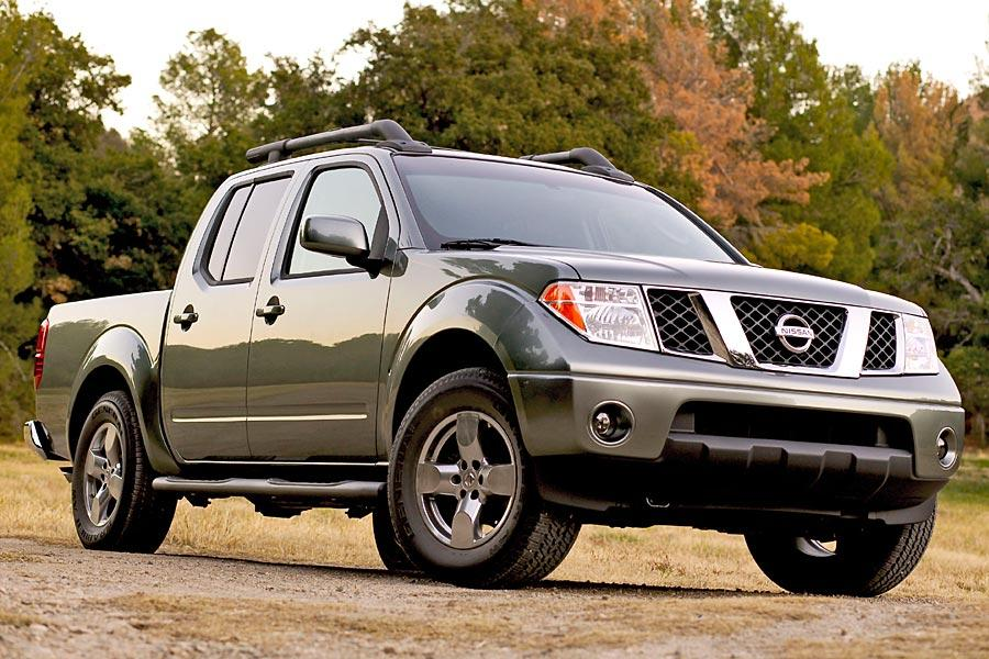 2005 nissan frontier reviews specs and prices. Black Bedroom Furniture Sets. Home Design Ideas