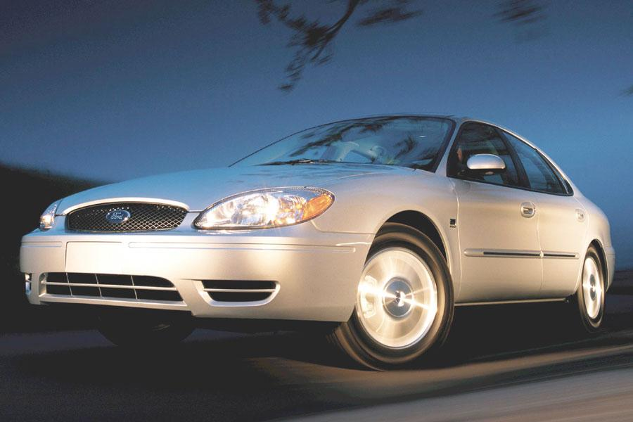 2004 ford taurus reviews specs and prices. Black Bedroom Furniture Sets. Home Design Ideas
