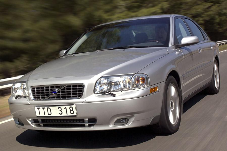 2004 Volvo S80 Reviews, Specs and Prices | Cars.com