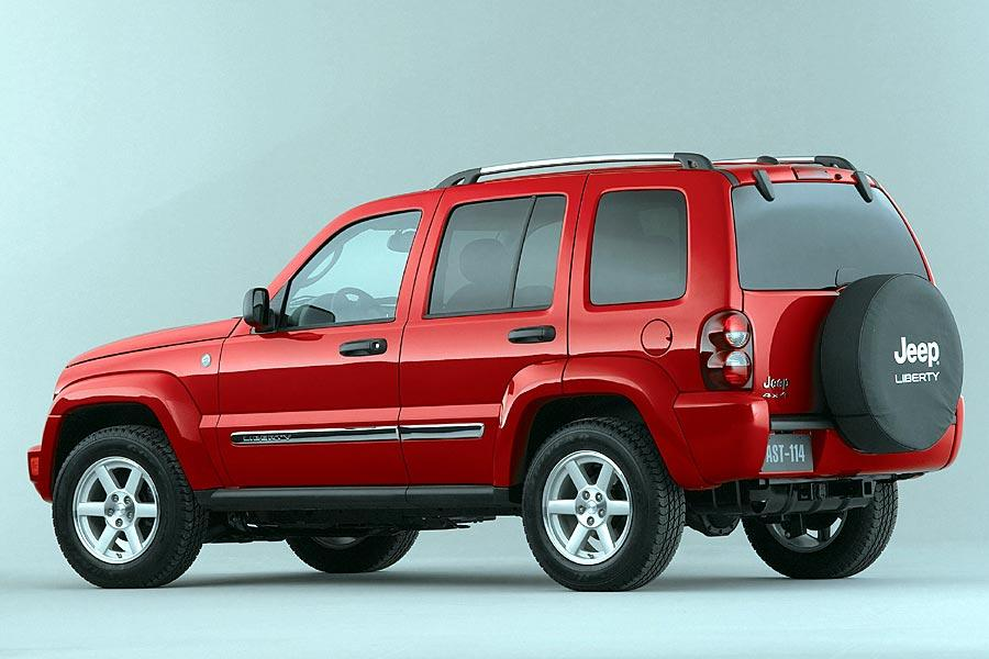 2005 jeep liberty specs pictures trims colors. Black Bedroom Furniture Sets. Home Design Ideas