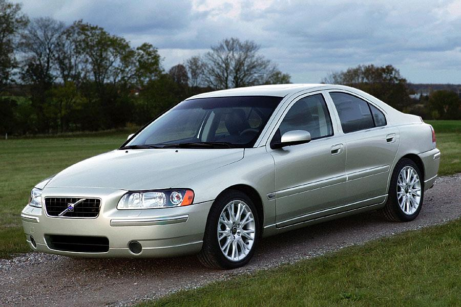 2005 Volvo S60 Reviews, Specs and Prices | Cars.com