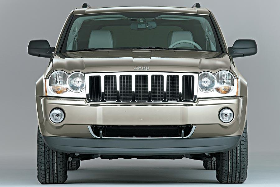 2005 jeep grand cherokee reviews specs and prices. Black Bedroom Furniture Sets. Home Design Ideas