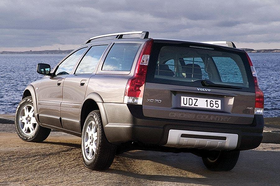 Related Keywords & Suggestions for 2005 volvo xc70