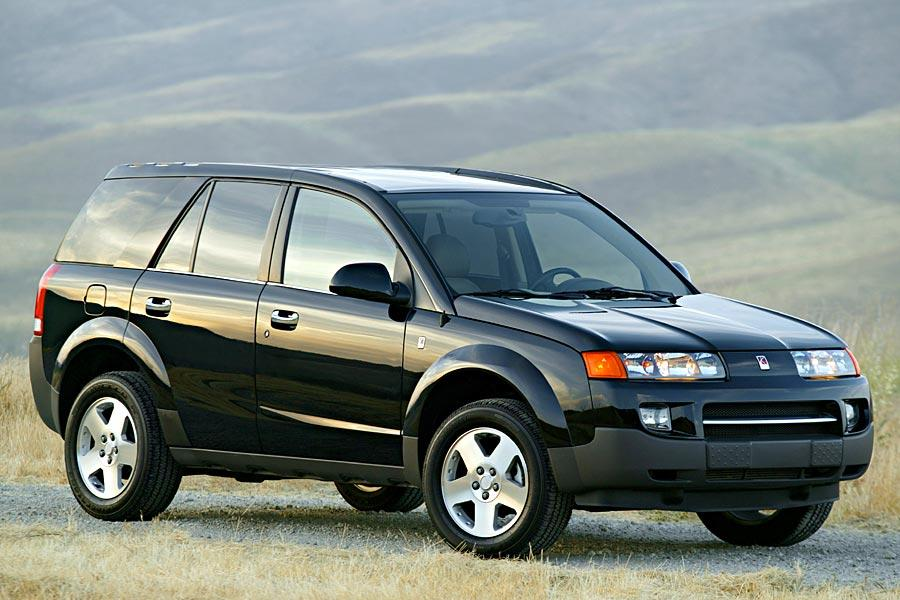 2005 saturn vue reviews specs and prices. Black Bedroom Furniture Sets. Home Design Ideas