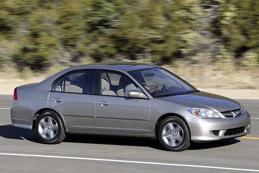 2005 Honda Civic Reviews, Specs and Prices | Cars.com