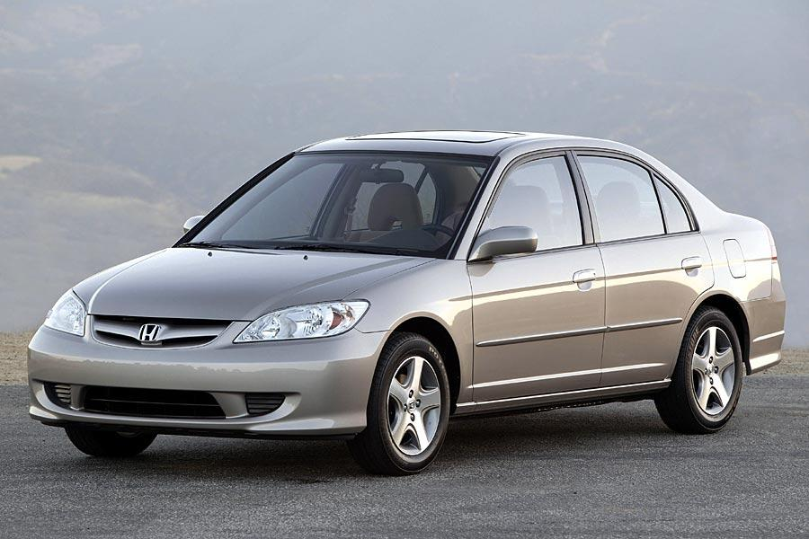 Listing All Cars >> 2005 Honda Civic Reviews, Specs and Prices | Cars.com