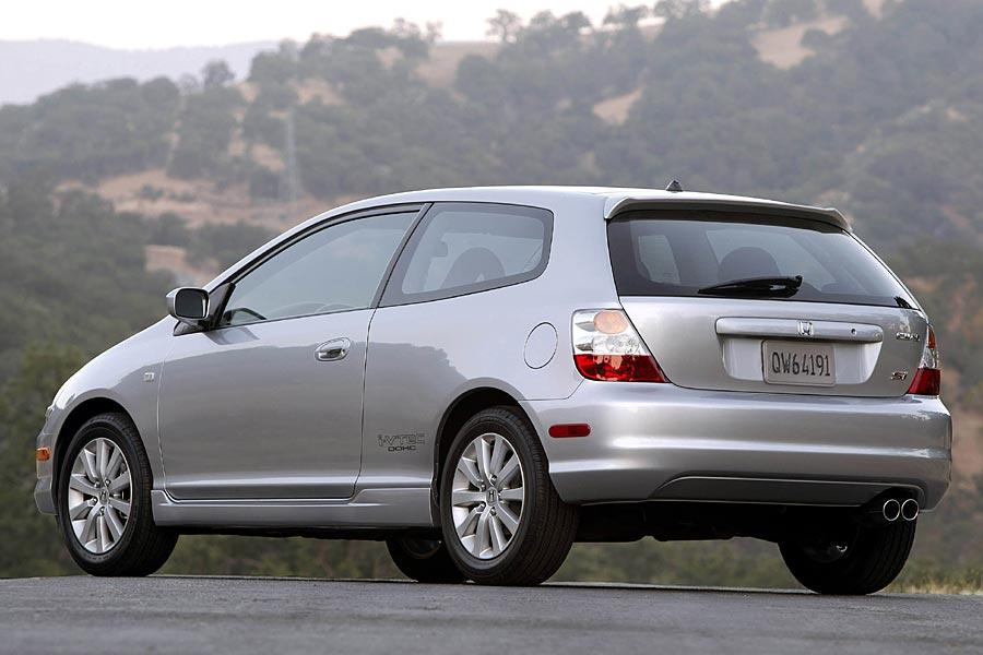 2005 honda civic reviews specs and prices