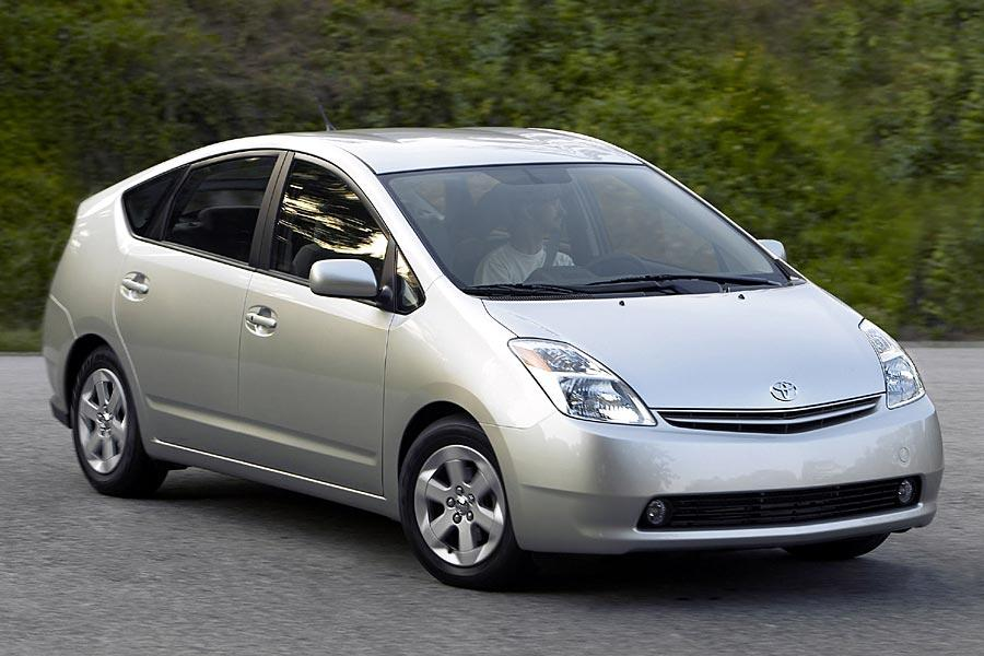 2005 Toyota Prius Specs Pictures Trims Colors Cars Com