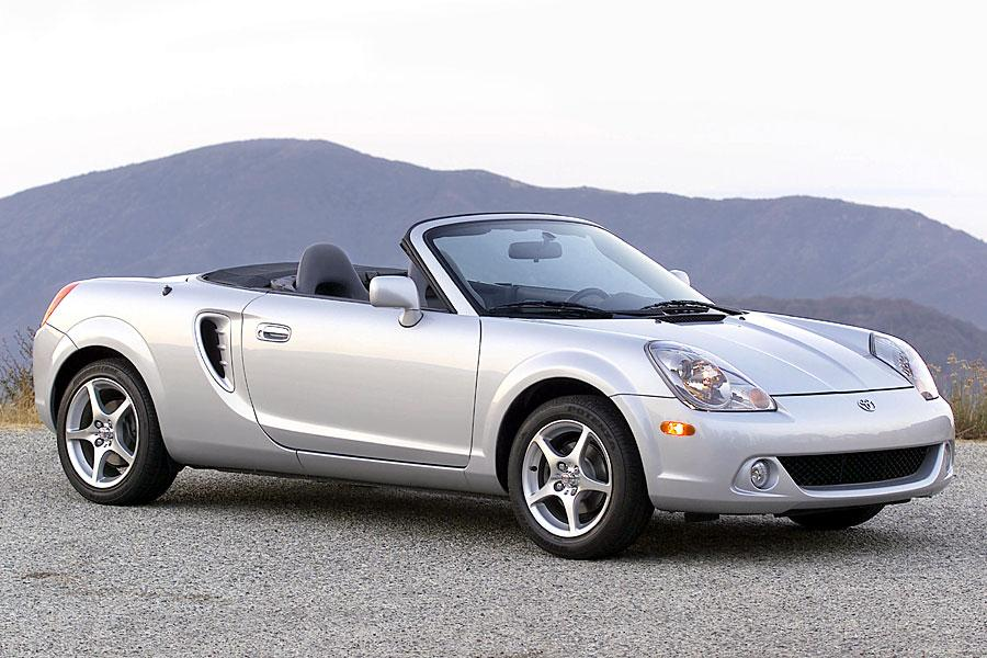 Mini Cooper Convertible For Sale >> Toyota MR2 Reviews, Specs and Prices | Cars.com