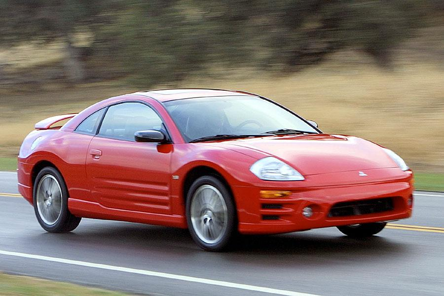 2005 Mitsubishi Eclipse Reviews Specs And Prices Cars Com