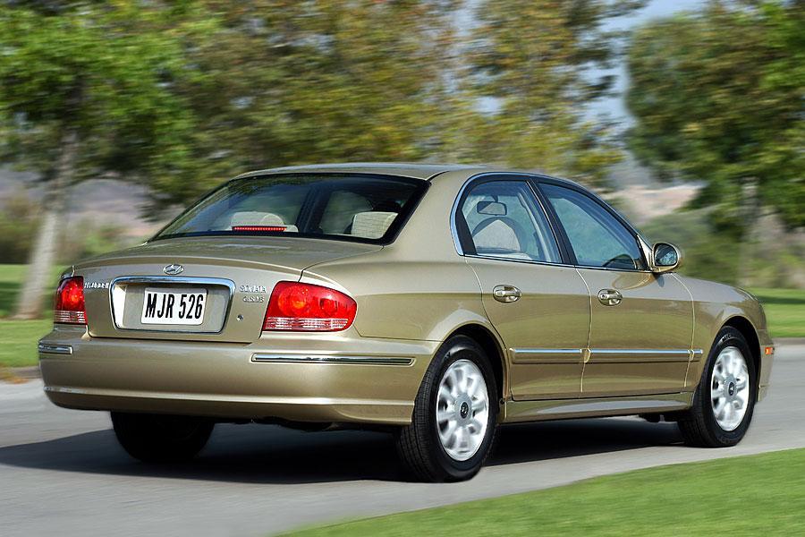 2005 Hyundai Sonata Specs, Pictures, Trims, Colors || Cars.com