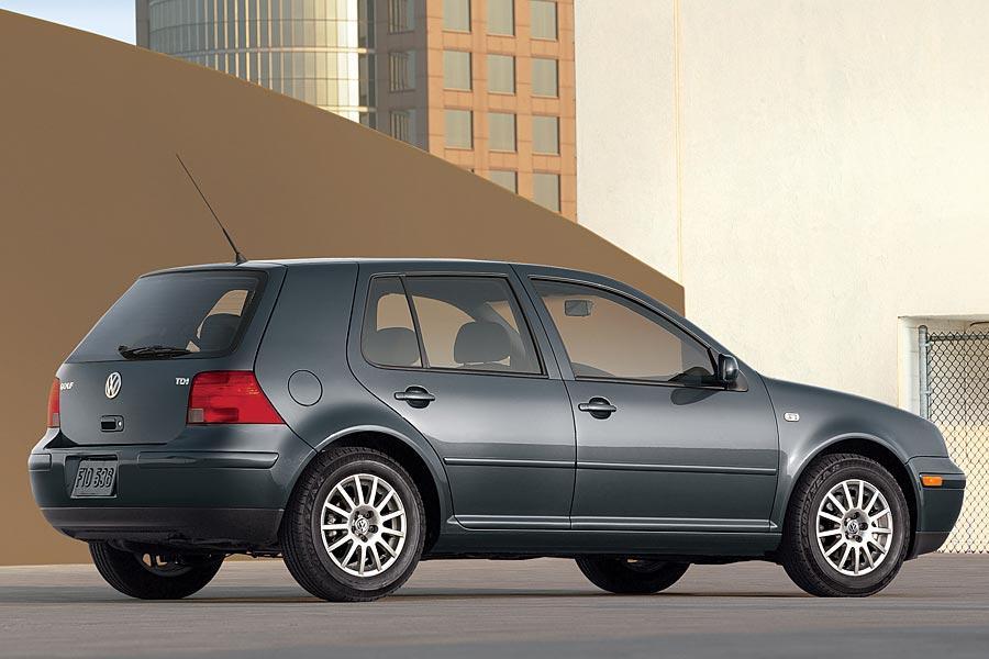 volkswagen golf reviews specs  prices carscom
