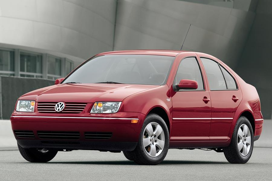 Car Seat Recall >> 2005 Volkswagen Jetta Reviews, Specs and Prices | Cars.com