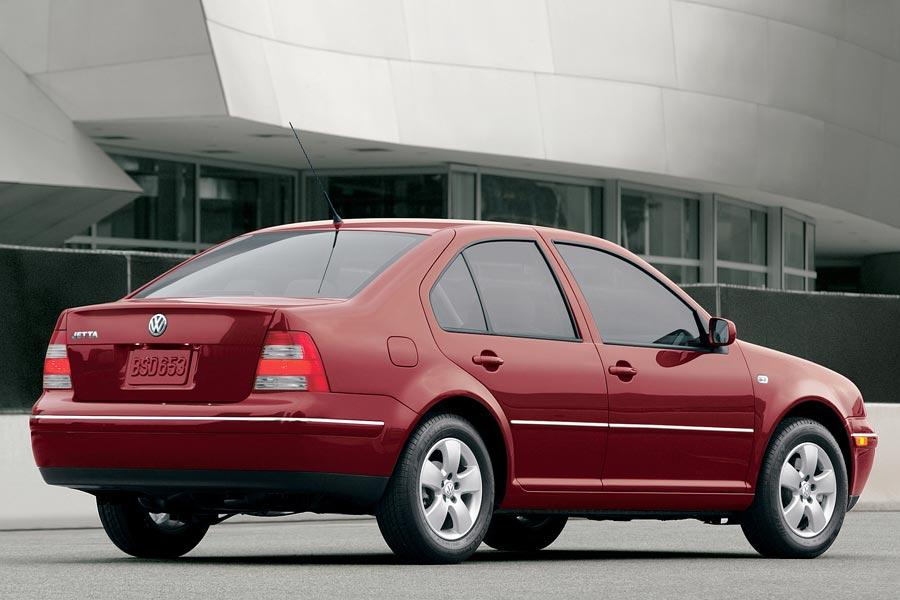2005 Volkswagen Jetta Reviews, Specs and Prices | Cars.com