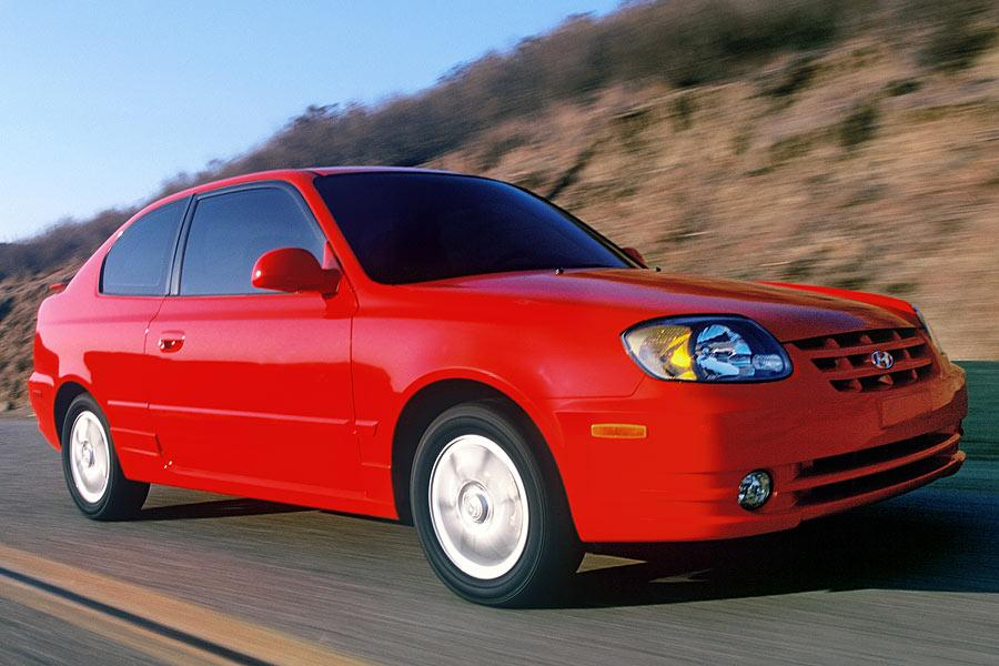 2005 Hyundai Accent Reviews Specs And Prices Cars Com