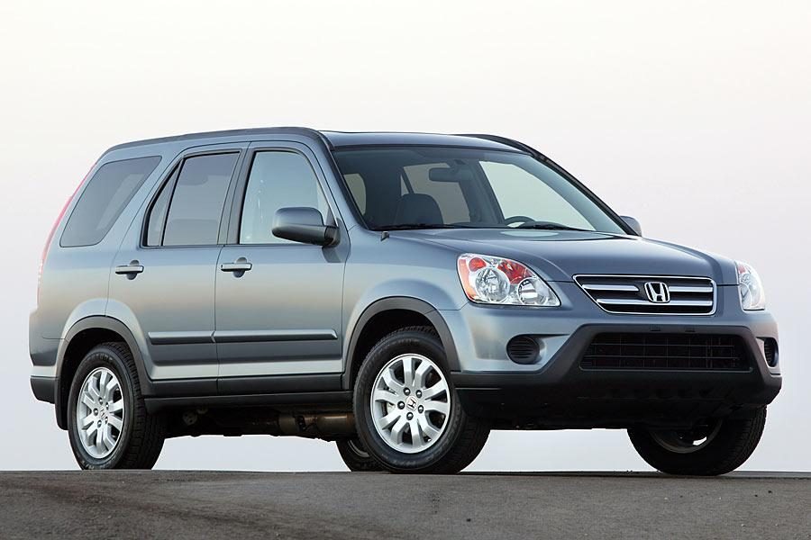 Hybrid Honda Crv >> 2005 Honda CR-V Specs, Pictures, Trims, Colors || Cars.com