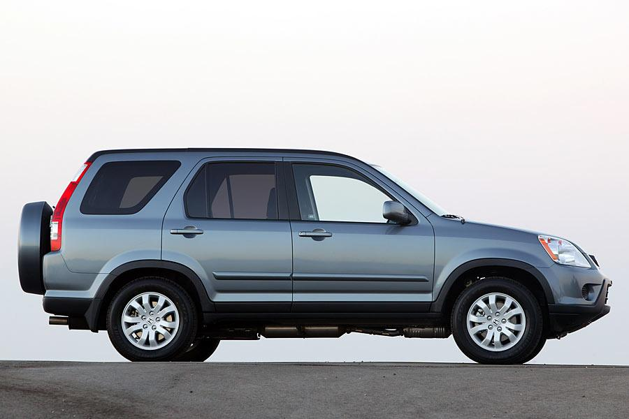 2005 honda cr v reviews specs and prices for Honda crv price