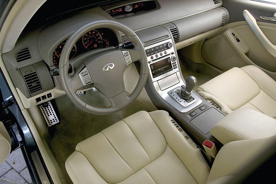 2005 infiniti g35 reviews specs and prices. Black Bedroom Furniture Sets. Home Design Ideas