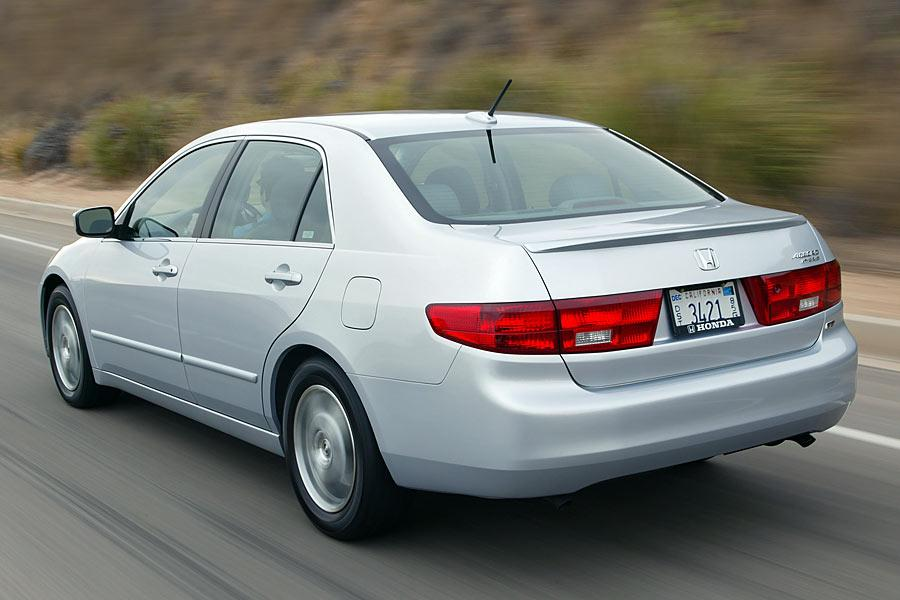 2005 Honda Accord Hybrid Reviews, Specs and Prices | Cars.com