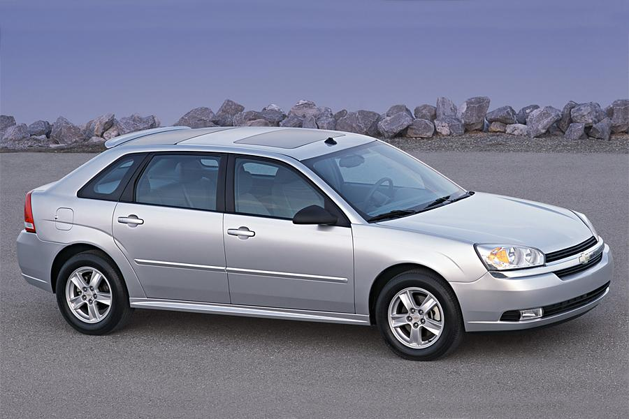 2005 Chevrolet Malibu Maxx Specs Pictures Trims Colors