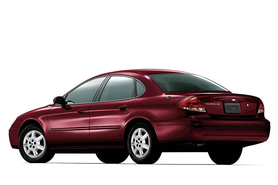 2005 Ford Taurus Specs Pictures Trims Colors Cars Com