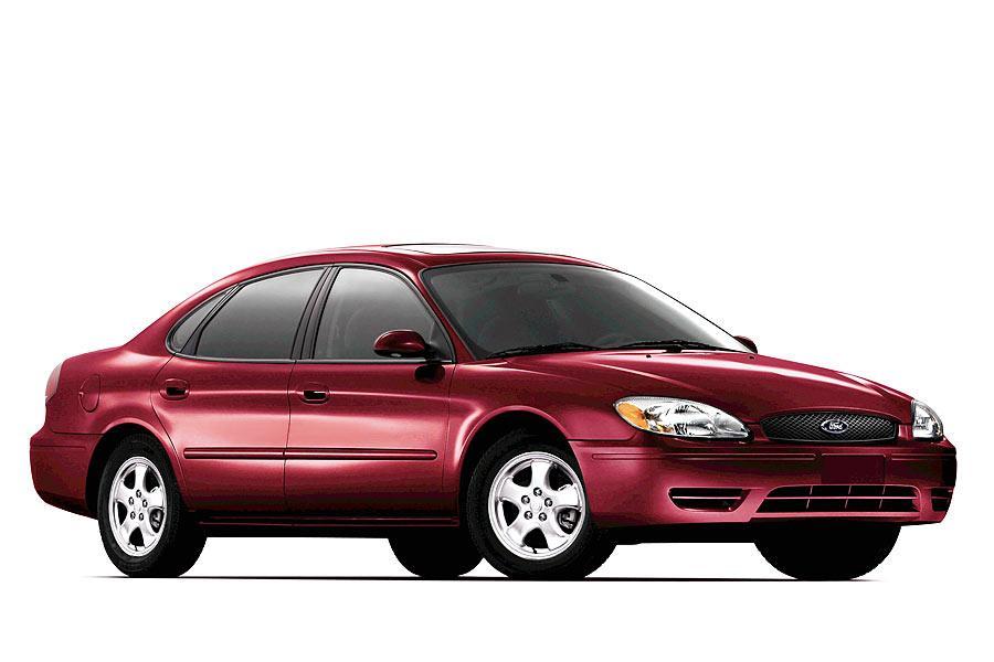 Car Repair Estimate >> 2005 Ford Taurus Specs, Pictures, Trims, Colors || Cars.com