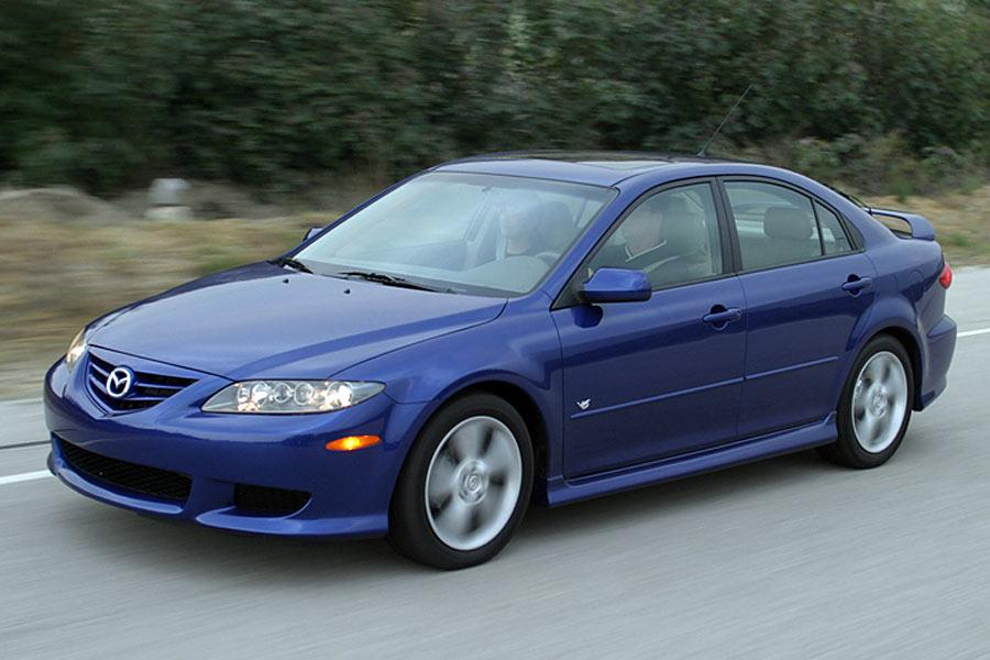 2005 Mazda Mazda6 Specs  Pictures  Trims  Colors