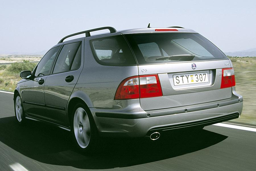 2005 saab 9 5 reviews specs and prices. Black Bedroom Furniture Sets. Home Design Ideas