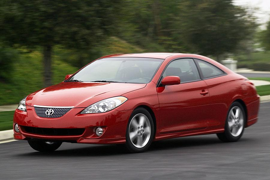 2005 toyota camry solara specs pictures trims colors. Black Bedroom Furniture Sets. Home Design Ideas