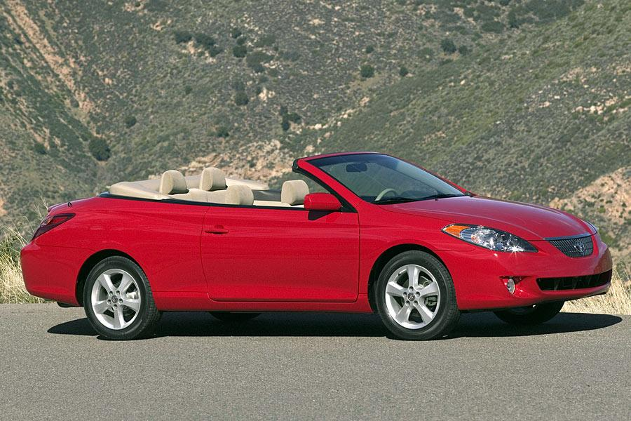 2005 toyota camry solara reviews specs and prices. Black Bedroom Furniture Sets. Home Design Ideas