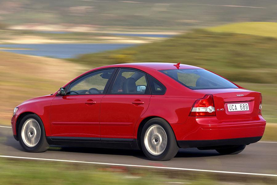 2005 Volvo S40 Reviews, Specs and Prices   Cars.com