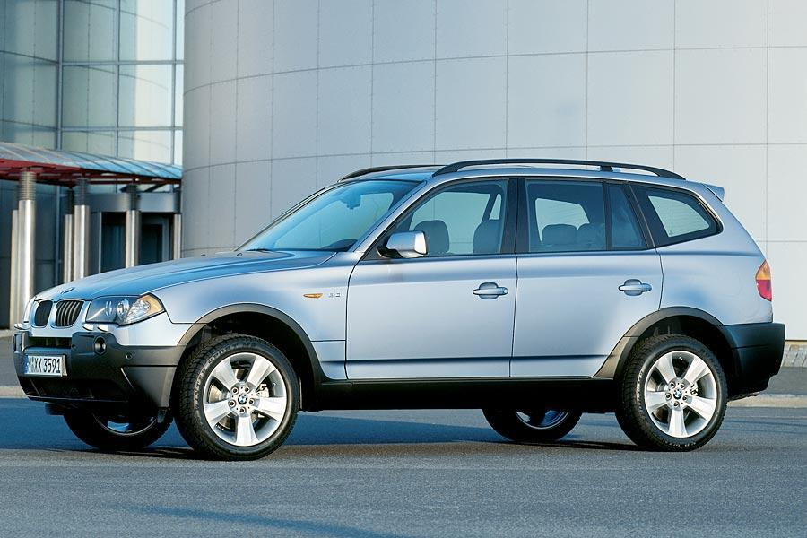 2005 bmw x3 specs pictures trims colors. Black Bedroom Furniture Sets. Home Design Ideas