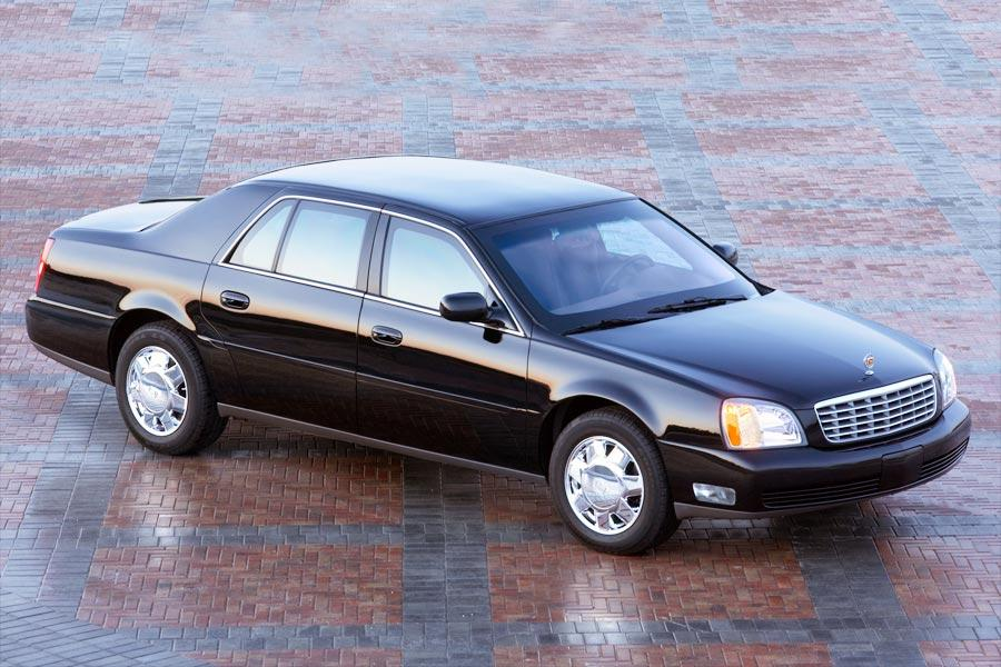 2005 cadillac deville reviews specs and prices. Cars Review. Best American Auto & Cars Review