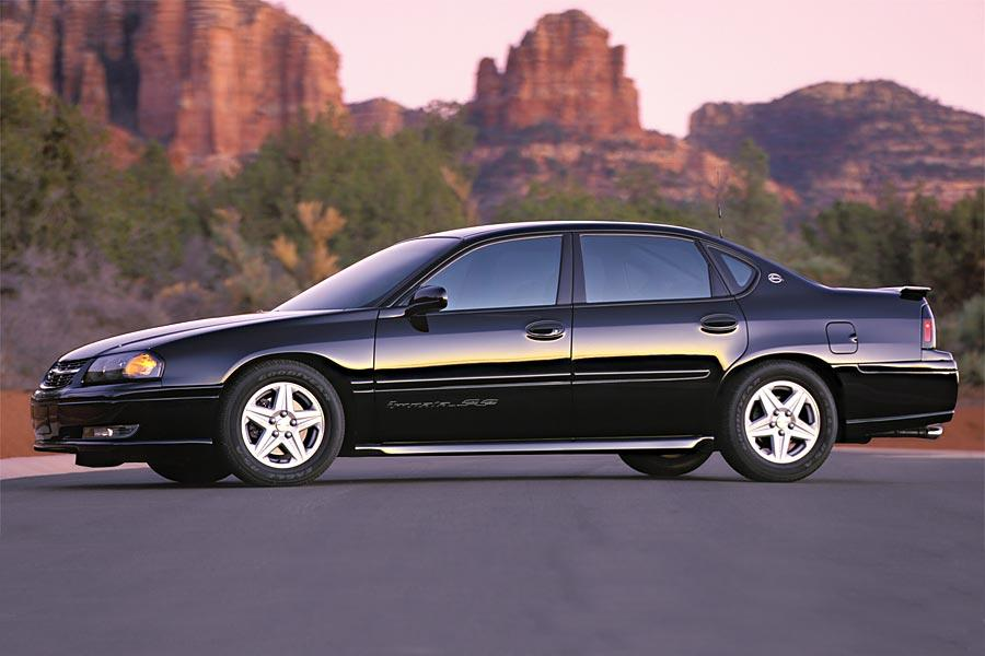 2005 chevrolet impala specs pictures trims colors. Black Bedroom Furniture Sets. Home Design Ideas