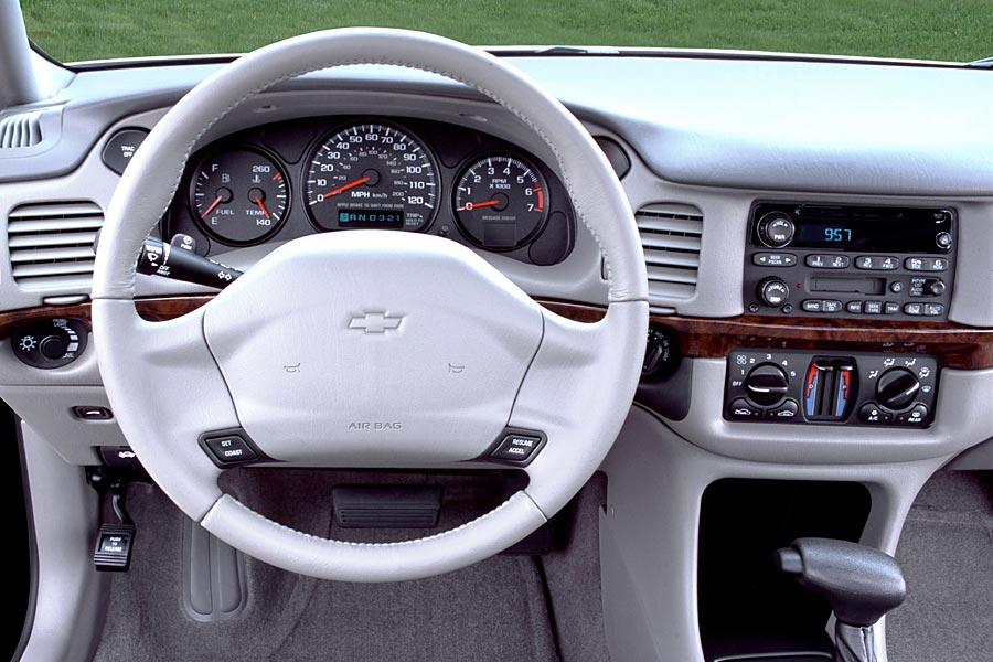 2005 chevrolet impala reviews specs and prices. Black Bedroom Furniture Sets. Home Design Ideas