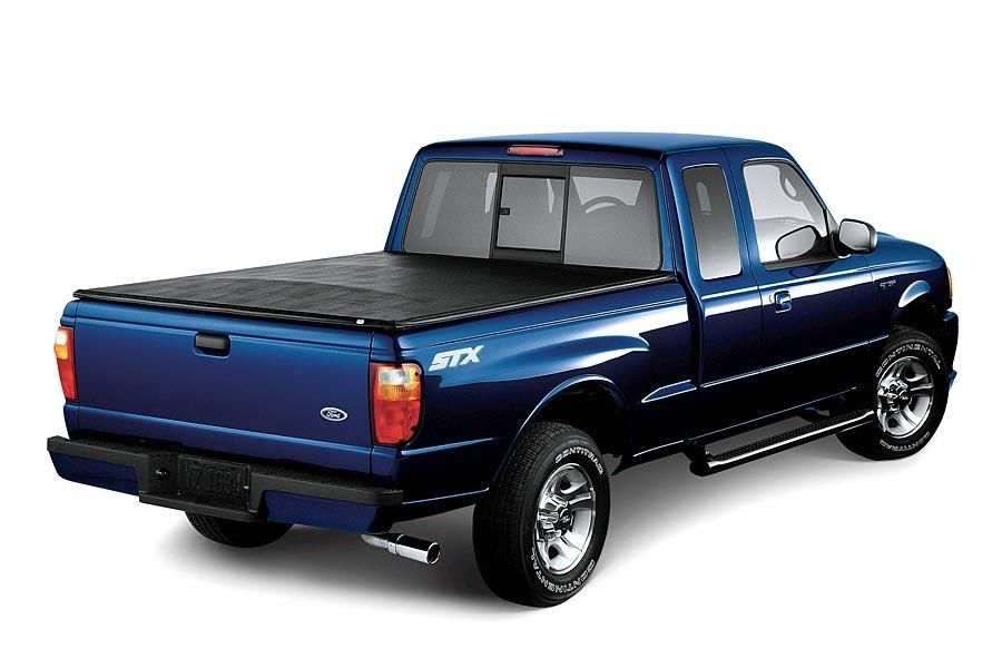 2005 Ford Ranger Reviews Specs And Prices Cars Com