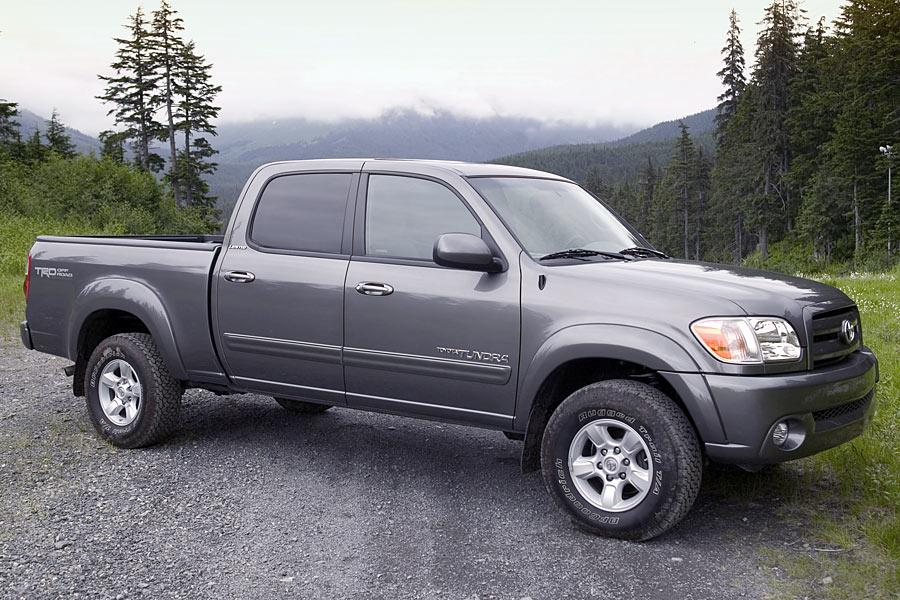 2005 Toyota Tundra Reviews Specs And Prices Cars Com