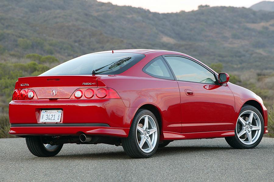 2005 Acura RSX Reviews, Specs and Prices | Cars.com
